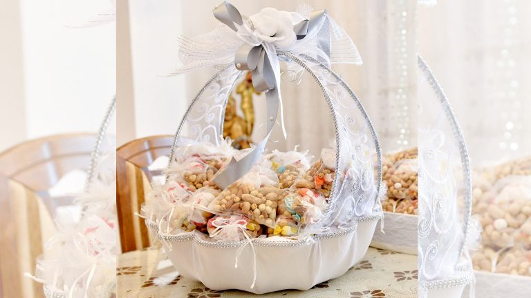 gift baskets free delivery toronto
